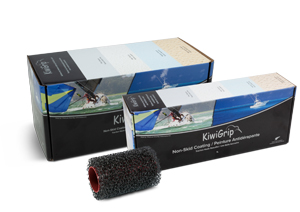 KiwiGrip non-skid coating website