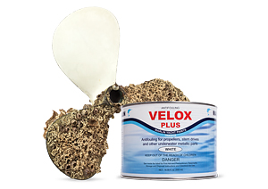 Velox Plus website