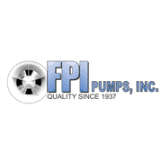 FPI Pumps logo